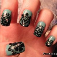 Наращивание ногтей гелем кострома